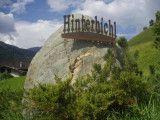 Hinterbichlbauernhof